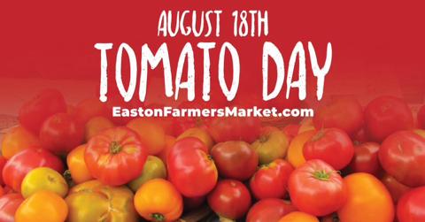 Tomato Day 2018