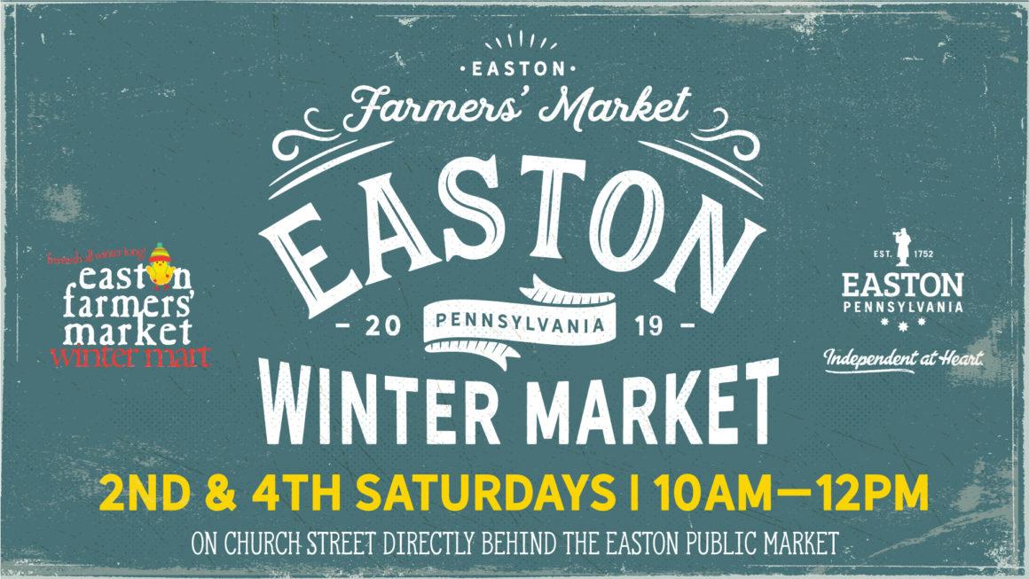 Winter Market Begins in January