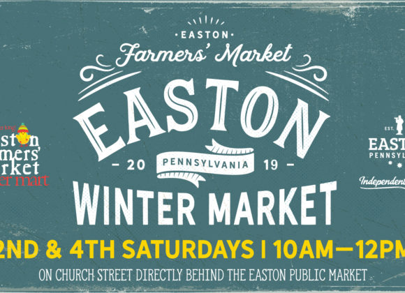 Winter Market Begins in January