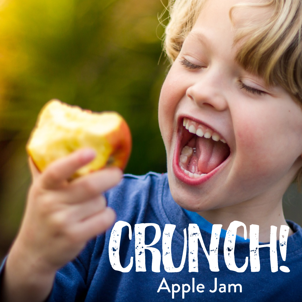 Apple Jam is Back in the Circle!!