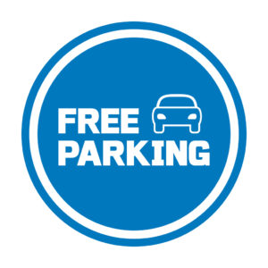 Free Parking for EFM Shoppers