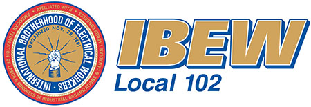 IBEW 102
